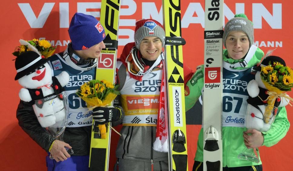 Film do artykułu: Skoki narciarskie przejdą rewolucję? FIS chce wprowadzić nowe reguły