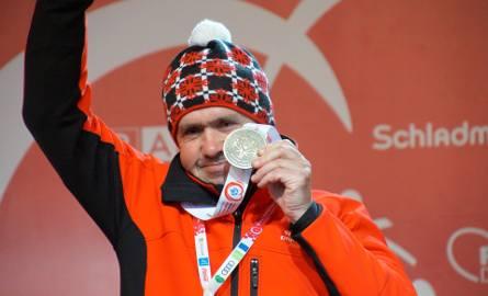 Sukces sportowca z Jędrzejowa na olimpiadzie zimowej w Austrii