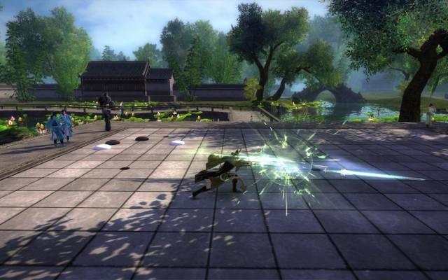Age of Wulin: Immortal Legends. Jak zostać prawdziwym mistrzem Kung-Fu