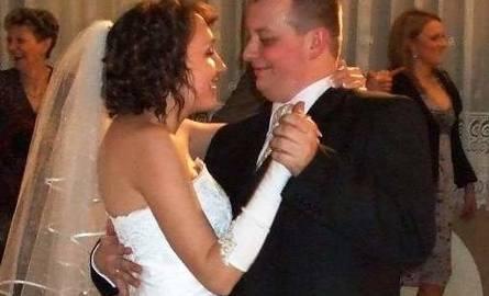 Ślub w dobrym TOwarzystwie - Elżbieta Sacharczuk i Adam Laskowski (zdjęcia)