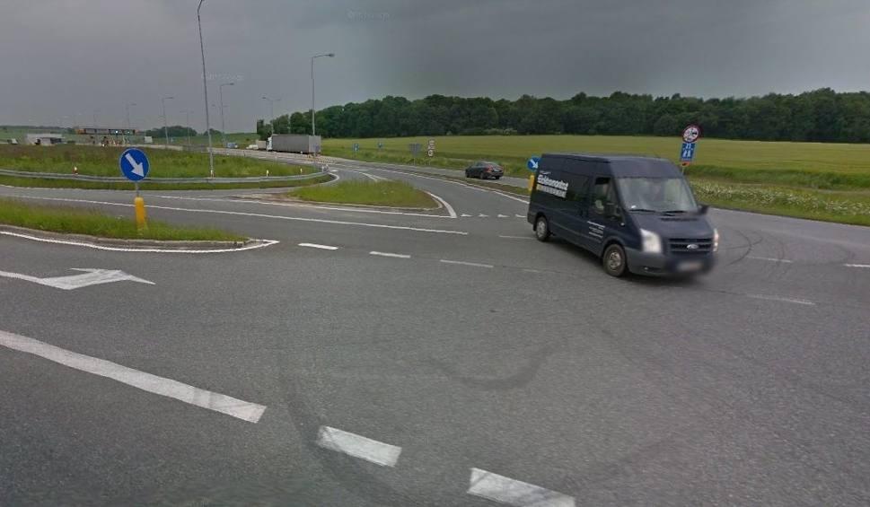 Film do artykułu: Drogowcy zamykają węzeł Kędzierzyn-Koźle na autostradzie A4