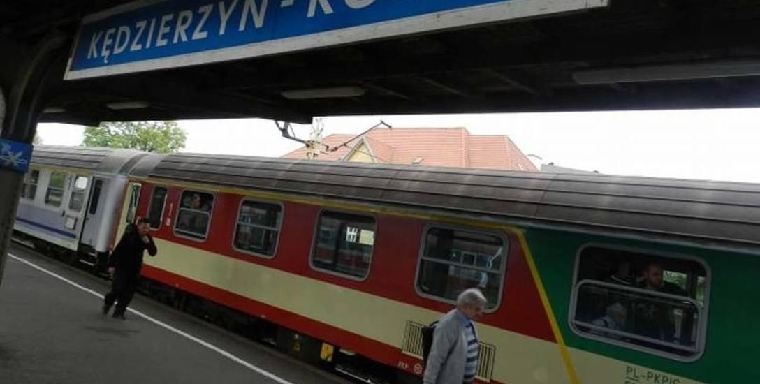 Głubczycki PKS ma zabierać pasażerów na dworzec w Kędzierzynie-Koźlu.