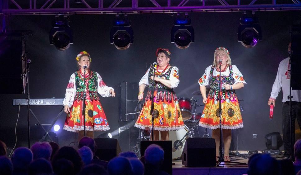 Film do artykułu: ZWIERZYN. LUBUSKIE Łemkowie pokazali swoją kulturę w Zwierzynie. Wystąpiły zespoły z Berlina, Ukrainy i pobliskich Strzelec