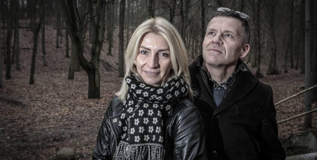 """Książkę """"Żeby nie było zgorszenia"""" Artur Nowak, prawnik, napisał  wraz z żoną, Małgorzatą Szewczyk-Nowak, psychologiem"""