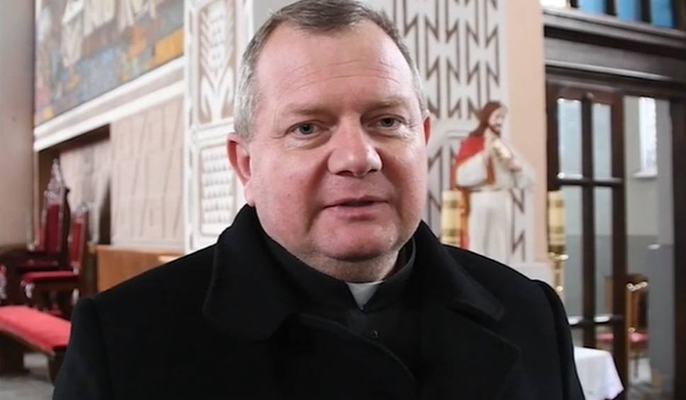 Film do artykułu: W czwartek, 2 kwietnia, 15 rocznica śmierci Jana Pawła II. Biskup Marian Florczyk o 18 odprawi mszę w Masłowie. Transmisja na naszym portalu