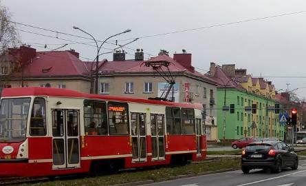 Z Sosnowca do Dąbrowy Górniczej pojedzie nocny tramwaj