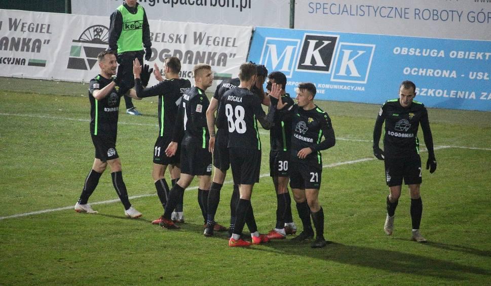 Film do artykułu: Górnik Łęczna testuje piłkarzy i ma w planach uszczuplenie kadry podczas zimowej przerwy w rozgrywkach