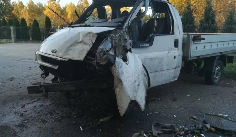 Film do artykułu: Plaga pijanych kierowców na drogach powiatu. Jeden z nich dachował fordem, nic mu się nie stało