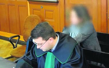 Grażyna M. z podmiasteckiego Dretynia została uznana za winną znęcania się nad psem. Sąd jednak warunkowo umorzył postępowanie na okres próby jednego