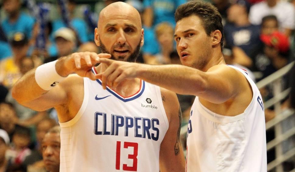 Film do artykułu: Marcin Gortat w NBA. Dzięki LeBronowi Jamesowi perspektywy Polaka wyglądają jeszcze lepiej