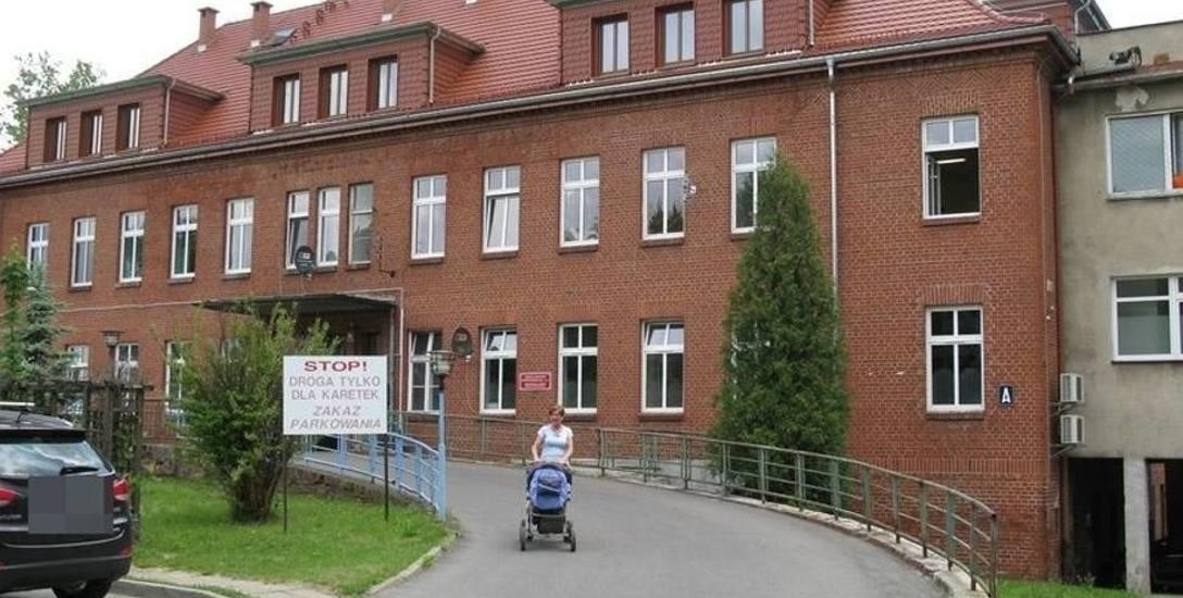 Pomorski NFZ chwali miastecki szpital