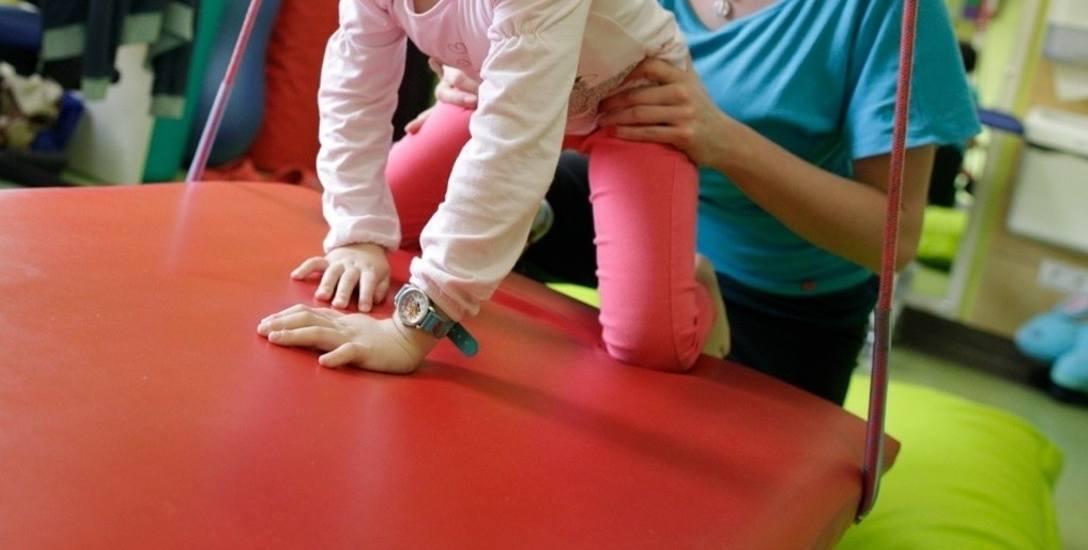 W Kup powstanie całodobowy ośrodek rehabilitacji dzieci