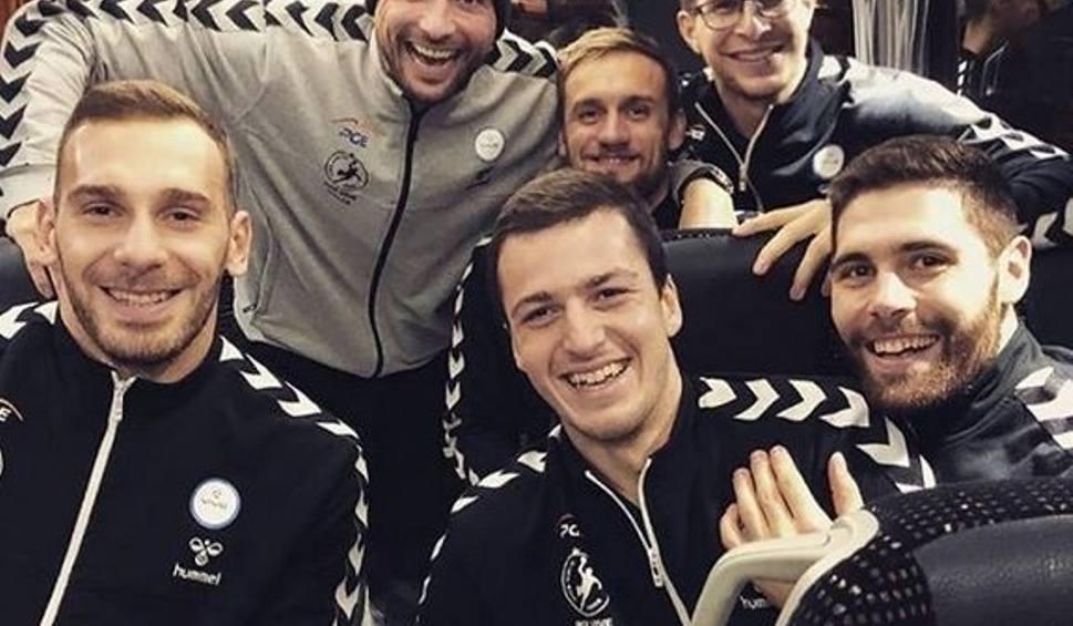 Film do artykułu: Spędź dzień z zawodnikami PGE VIVE Kielce. Na Instagramie dowiesz się, co robią