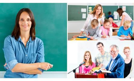 NAUCZYCIEL NA MEDAL Wybieramy najlepszych nauczycieli w województwie łódzkim
