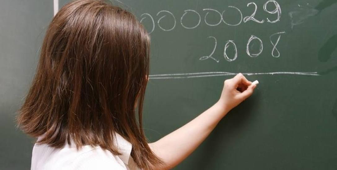 Nowy rok szkolny to nie tylko koniec gimnazjów