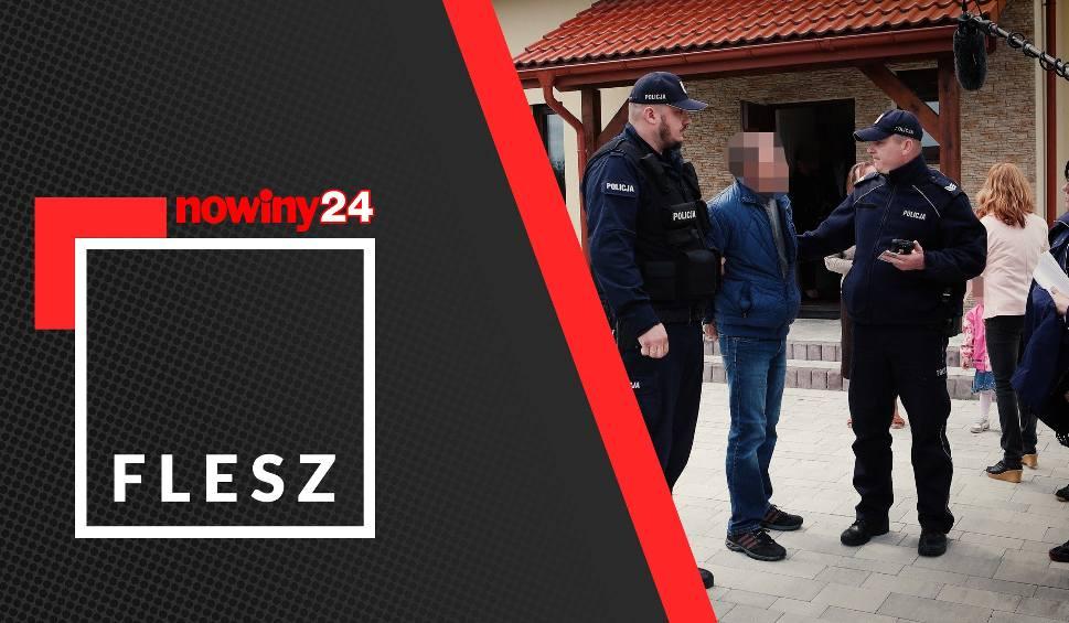 Film do artykułu: Tragiczny wypadek motocyklisty, policja na planie programu Elżbiety Jaworowicz i rzeszowskie Juwenalia [FLESZ]