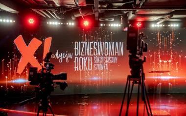 Pierwsza ogólnopolska relacja gali finałowej XI edycji konkursu Bizneswoman Roku