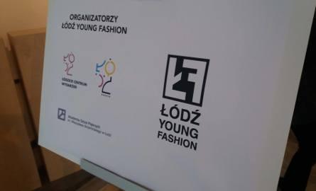 Logotyp Łódź Young Fashion to plagiat logotypu Łódzkiej Orkiestry Filmowej?