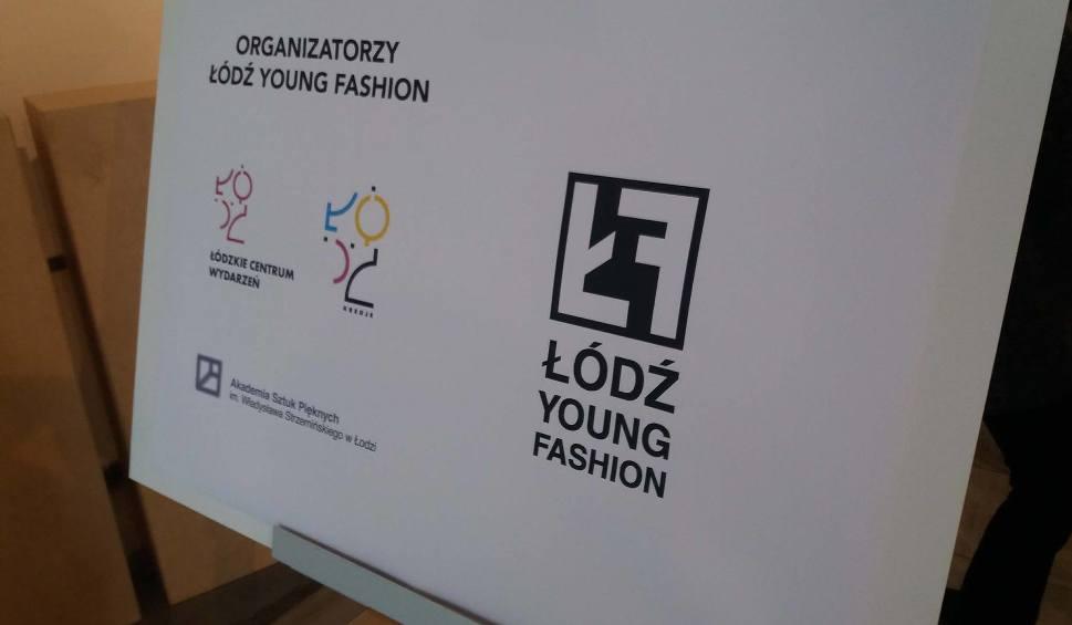 Film do artykułu: Logotyp Łódź Young Fashion to plagiat logotypu Łódzkiej Orkiestry Filmowej?