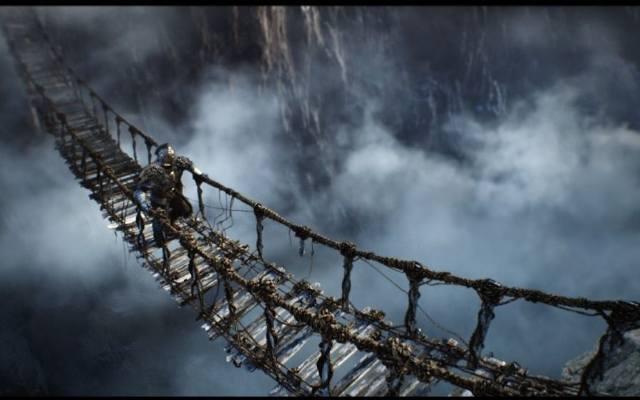 Dark Souls II: Trudno, trudniej, Dark Souls (wideo)