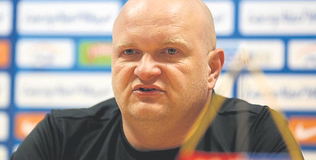 Chojniczanka nie dała wydrzeć sobie trenera Koronie Kielce