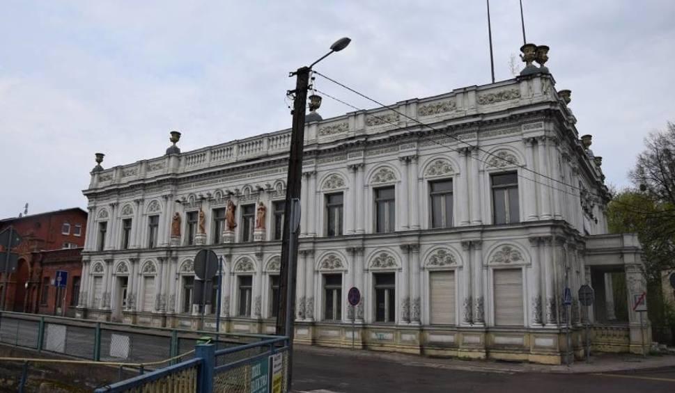 Film do artykułu: Trwają negocjacje w sprawie pałacu Wiechertów w Starogardzkie Gdańskim. Miasto ma pomysł jak wykorzystać obiekt [zdjęcia]