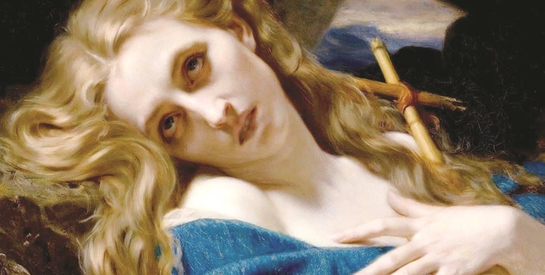 Maria Magdalena pełniła ważną, intelektualną rolę w pierwotnym Kościele, ale przedstawia się ją jako zepsutą kobietę, która się nawróciła i została