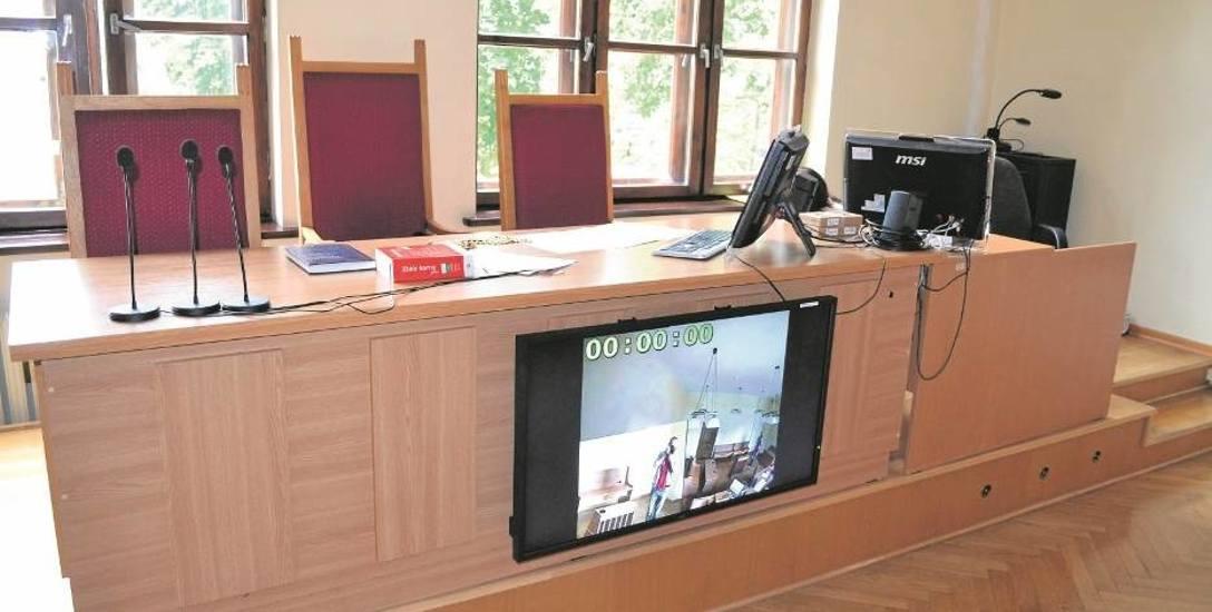 Rozprawy w Malborku nagrywane są od trzech lat, teraz przyszedł czas na rozmowy telefoniczne