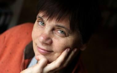 """Janina Ochojska -  """"Szczęście trzeba sobie stworzyć samemu"""""""
