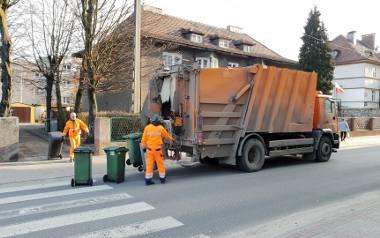 Po nowym roku stawki za wywóz śmieci sięgną nawet 27 zł.