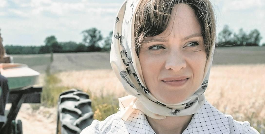 W rolę Michaliny Wisłockiej wcieliła się Magdalena Boczarska, Jerzego, kochanka Wisłockiej zagrał Eryk Lubos