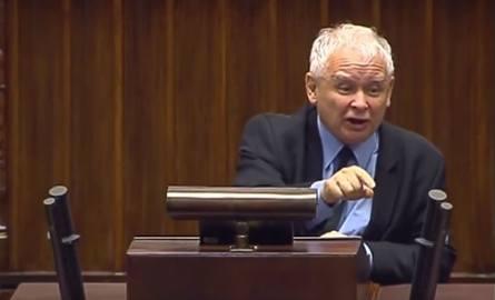 Jarosław Kaczyński: Nie wycierajcie sobie zdradzieckich mord pamięcią mojego brata