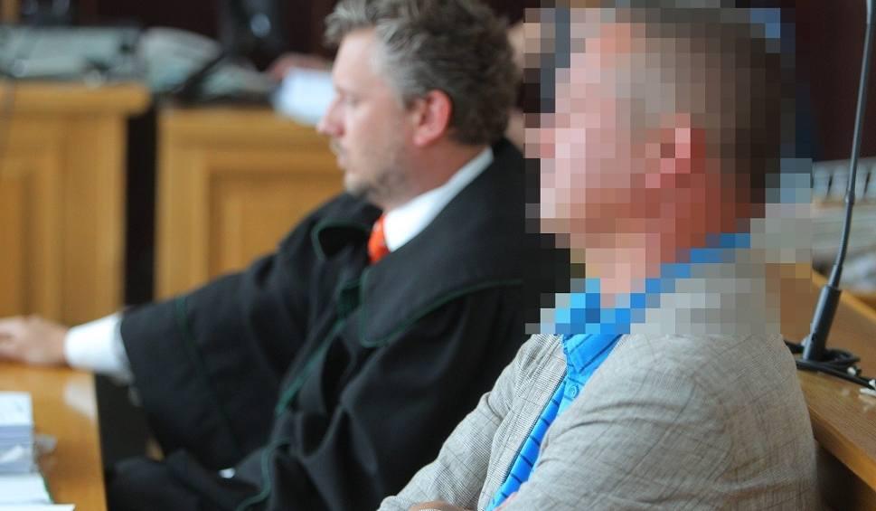 Film do artykułu: Poznański biznesmen usłyszał drugi wyrok skazujący za nękanie lokatorów
