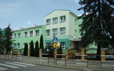 Szkoła Podstawowa nr 4 im. Marii Konopnickiej w Augustowie