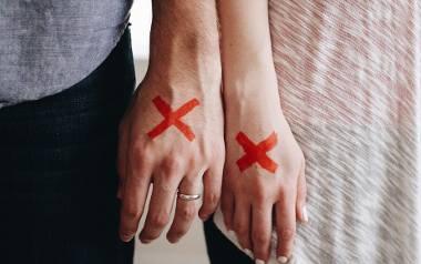 Rozwód przeżywamy tak jak śmierć bliskiej osoby