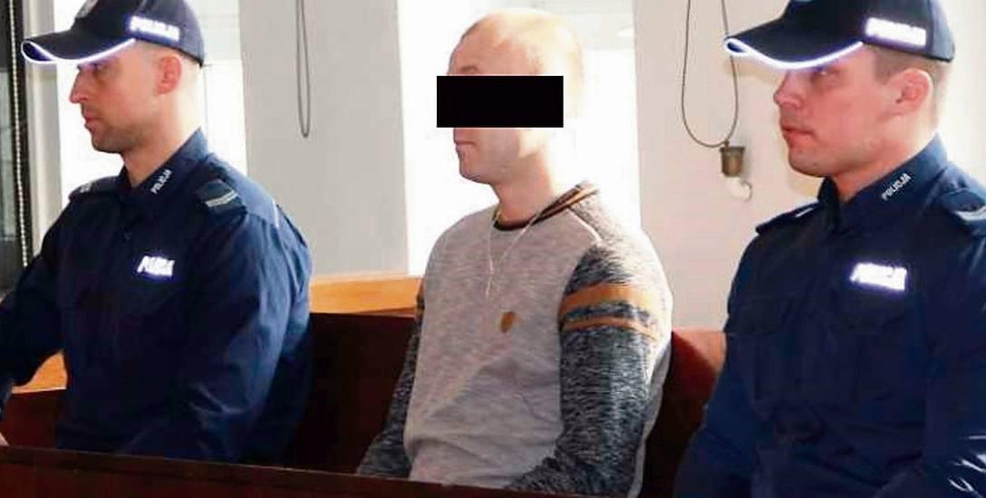 Adrian Z. do tej pory nie był karany. Teraz, jeśli prokuratorskie zarzuty się potwierdzą, może pozostać za kratami do końca życia