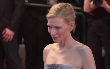 Cate Blanchett została przewodniczącą jury 71. MFF w Cannes