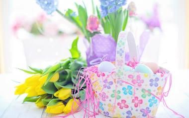 Życzenia wielkanocne: zobacz piękne, religijne, oficjalne życzenia na Wielkanoc oraz śmieszne wierszyki wielkanocne. Wyślij w święta życzenia swoim