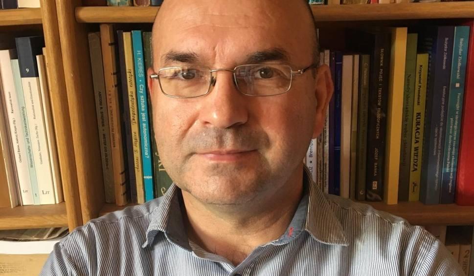 Film do artykułu: Doktor Krzysztof Michalski: - Na niepowodzeniu doktora Zycha przegraliśmy wszyscy