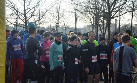 5. bieg w GP w Gorzowie odbył się 19 lutego.