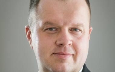 Rafał Malik, Dyrektor Biura Zarządzania Najmem Funduszu Mieszkań na Wynajem
