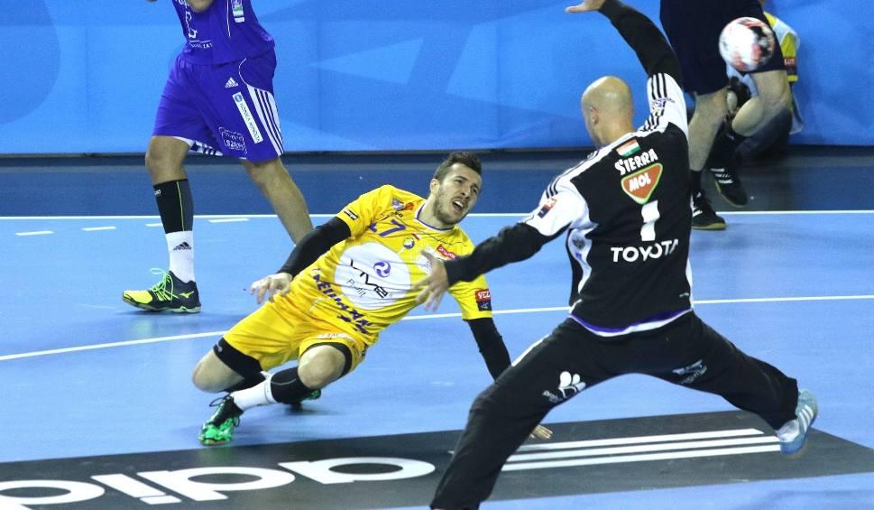Film do artykułu: W niedzielę Vive Tauron gra z Pickiem Szeged