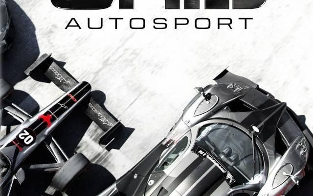GRID Autosport: Szczegóły polskiego wydania