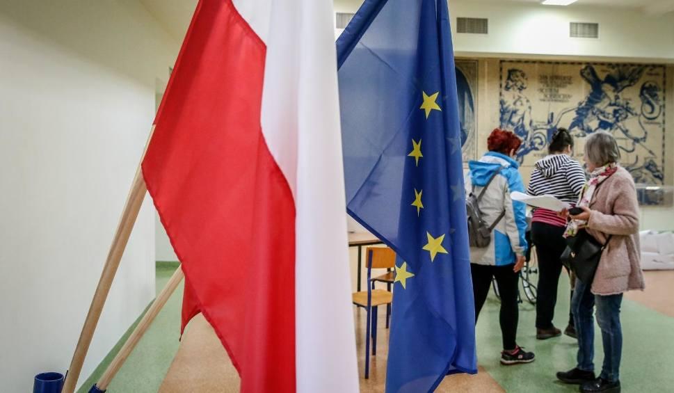 Film do artykułu: Wyniki Wyborów do Europarlamentu. Sondaż Late Poll: PiS 43,1%, KE 38,4%