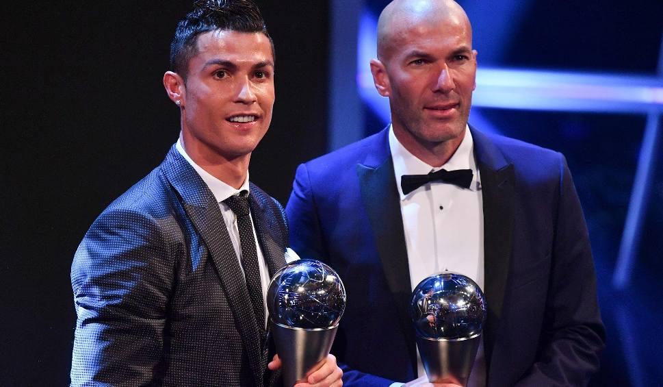 Film do artykułu: Nagrody FIFA: Ronaldo najlepszy w sezonie 2016/17! Najładniejszy gol autorstwa Giroud