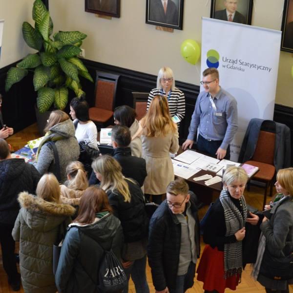 W Słupsku zorganizowano Pomorski Dzień Przedsiębiorczości (zdjęcia)