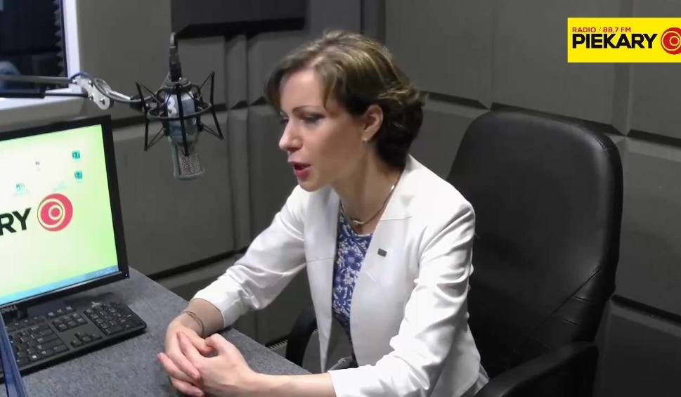 Film do artykułu: Umińska-Duraj: Kres sporu o msze polowe pod Kopcem? Broniłam tradycji. Gość Dnia DZ i Radia Piekary