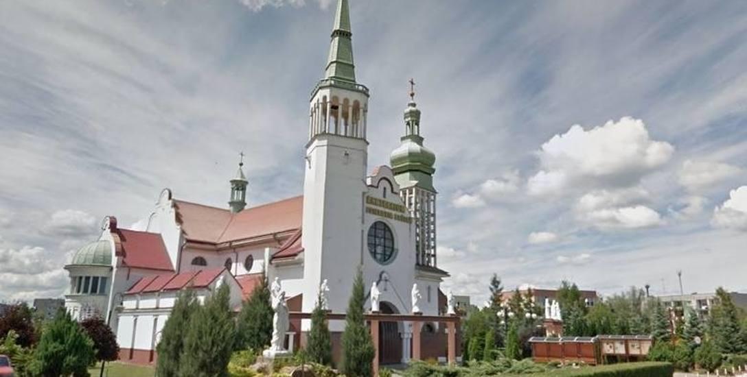W Świebodzinie funkcjonuje Sanktuarium Miłosierdzia Bożego