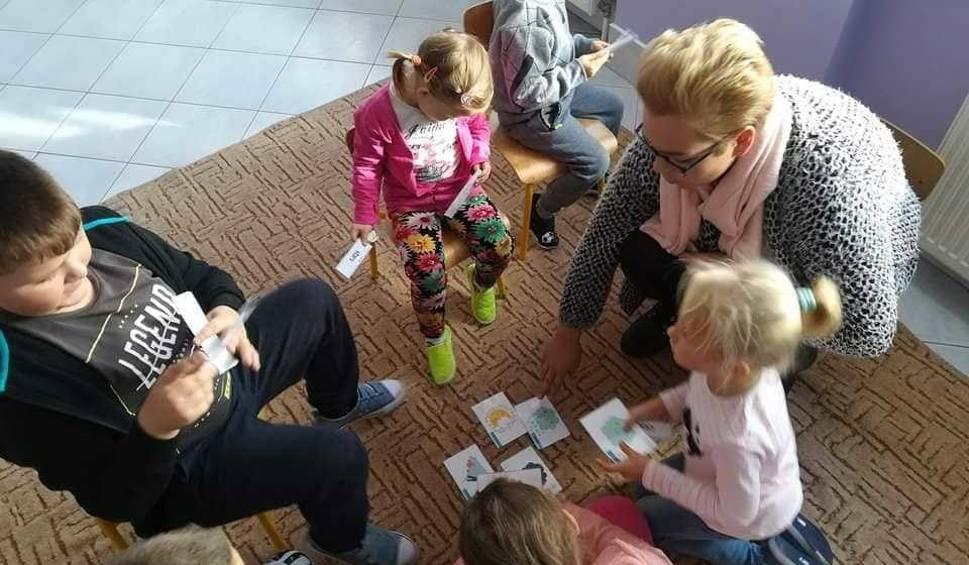 Film do artykułu: Gmina Brody. Publiczna Szkoła Podstawowa w Lipiu - mała, ale z wielkim sercem
