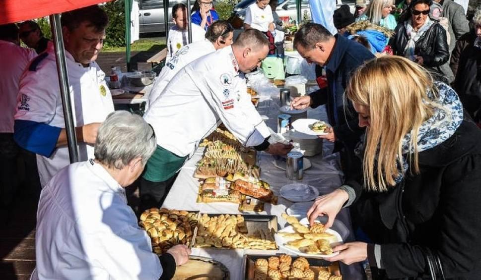 Film do artykułu: Festiwal Kulinariów i Sztuki Ludowej w Kraśniku już w niedzielę. Co będzie się działo?